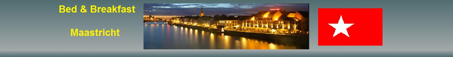 wrapper bed & breakfast maastricht
