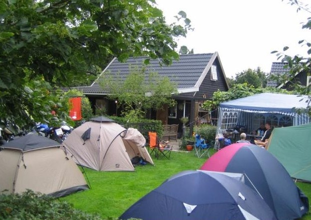camping gouberville