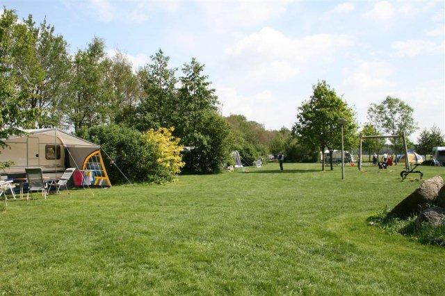 camping t looveld